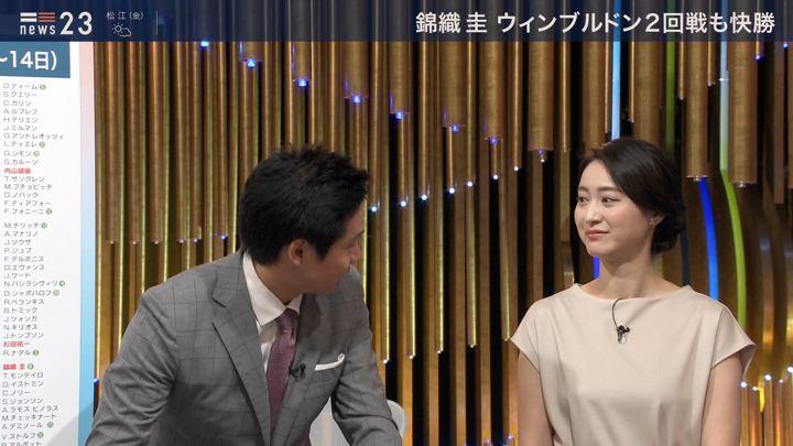 2019年07月04日小川彩佳の画像19枚目