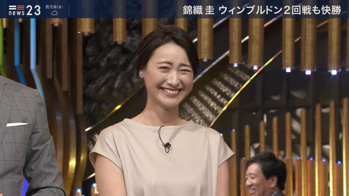 2019年07月04日小川彩佳の画像21枚目
