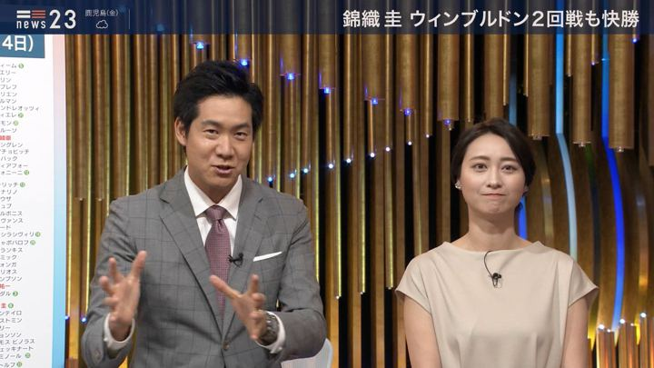 2019年07月04日小川彩佳の画像22枚目