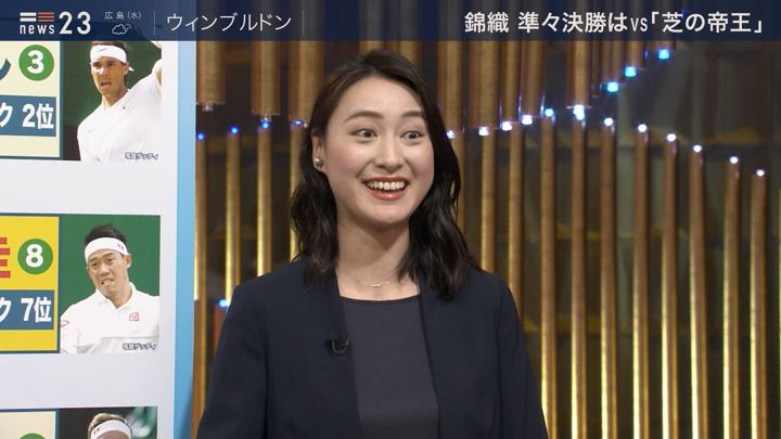 2019年07月09日小川彩佳の画像18枚目