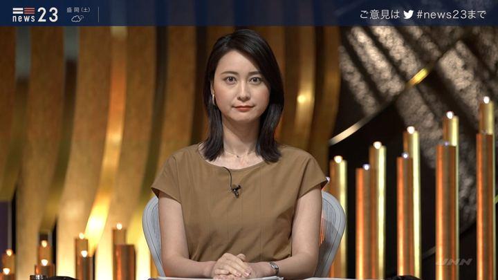 2019年07月12日小川彩佳の画像01枚目