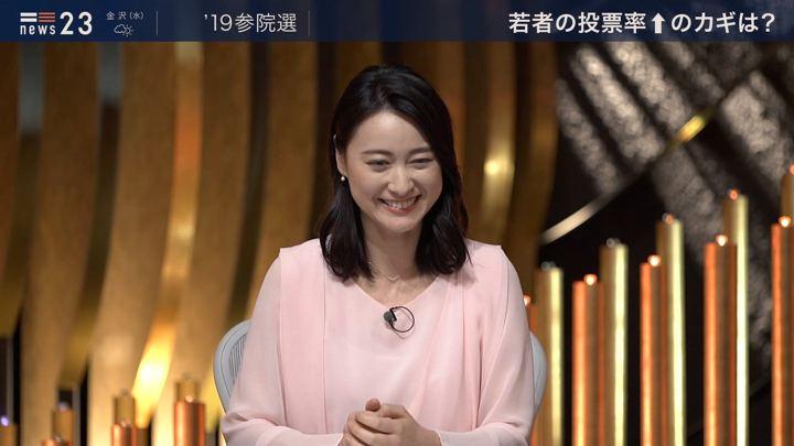 2019年07月16日小川彩佳の画像05枚目