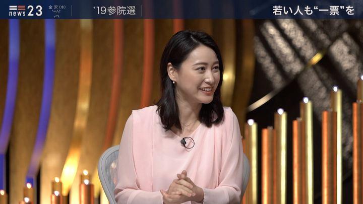 2019年07月16日小川彩佳の画像06枚目