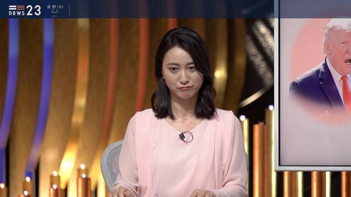 2019年07月16日小川彩佳の画像10枚目