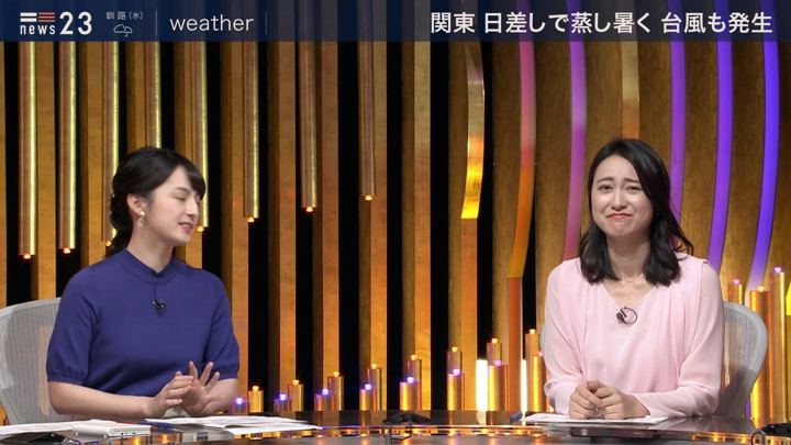 2019年07月16日小川彩佳の画像17枚目