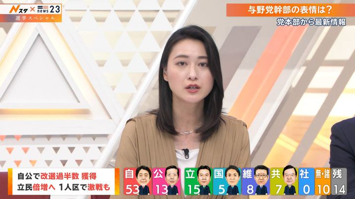 2019年07月21日小川彩佳の画像23枚目