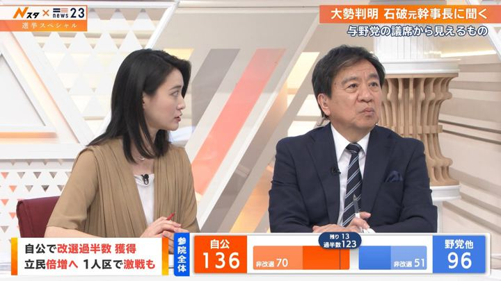 2019年07月21日小川彩佳の画像25枚目