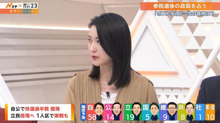 2019年07月21日小川彩佳の画像30枚目