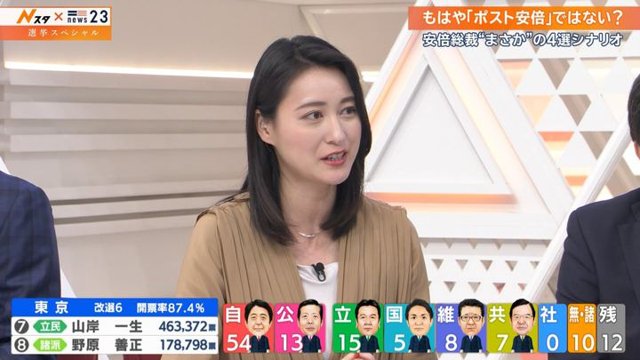 2019年07月21日小川彩佳の画像32枚目