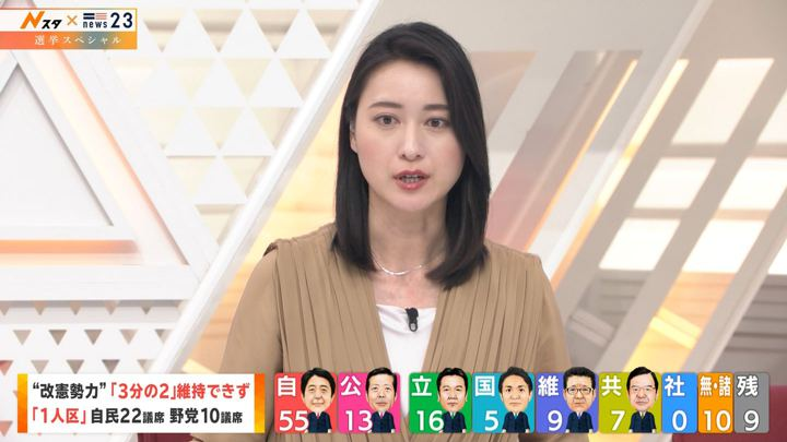2019年07月21日小川彩佳の画像35枚目
