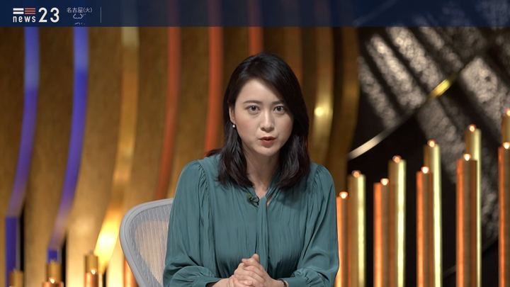 2019年07月22日小川彩佳の画像17枚目