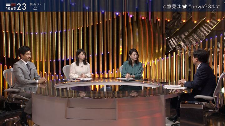 2019年07月22日小川彩佳の画像26枚目