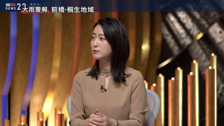 2019年07月23日小川彩佳の画像15枚目