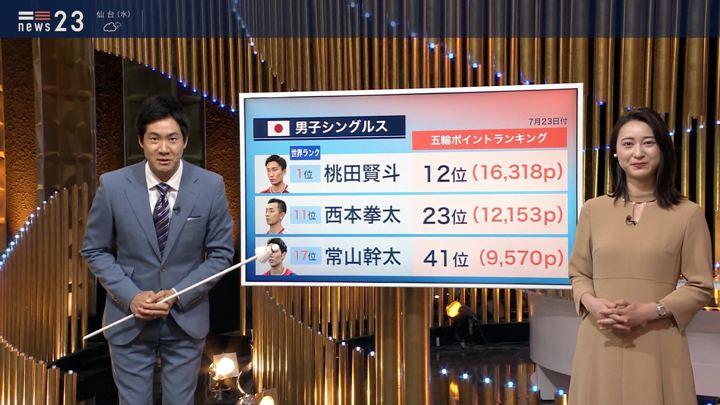 2019年07月23日小川彩佳の画像22枚目