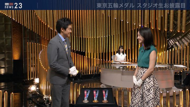 2019年07月24日小川彩佳の画像05枚目