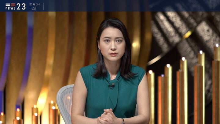2019年07月24日小川彩佳の画像12枚目