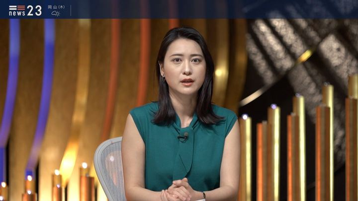 2019年07月24日小川彩佳の画像15枚目