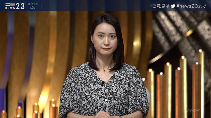 2019年07月25日小川彩佳の画像01枚目