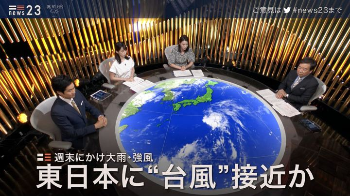 2019年07月25日小川彩佳の画像03枚目
