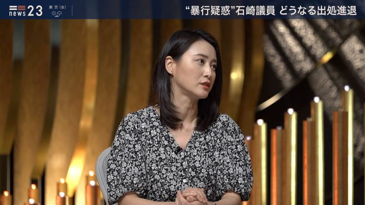 2019年07月25日小川彩佳の画像05枚目
