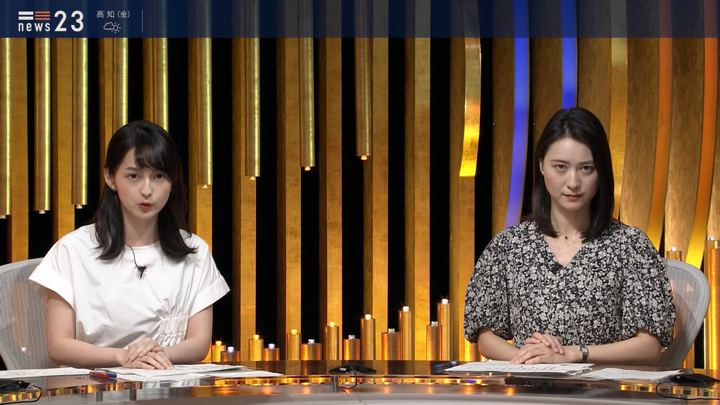 2019年07月25日小川彩佳の画像07枚目