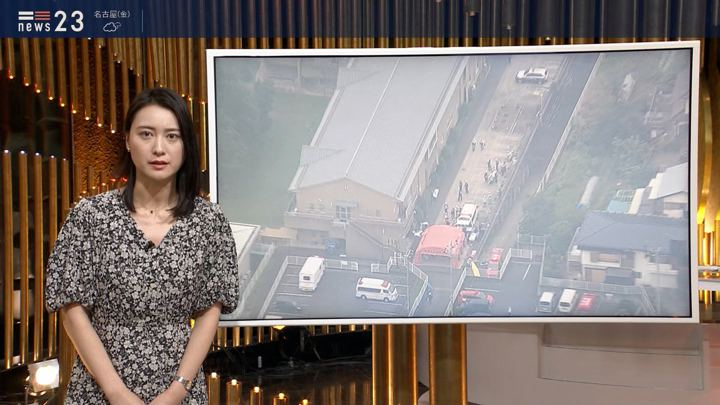 2019年07月25日小川彩佳の画像08枚目