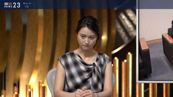 2019年07月29日小川彩佳の画像09枚目
