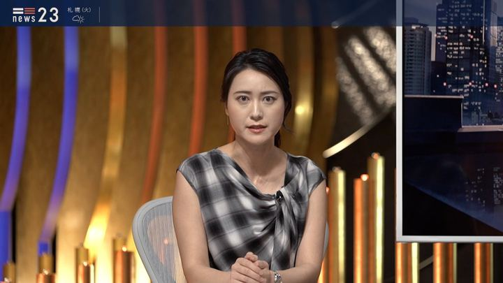 2019年07月29日小川彩佳の画像12枚目