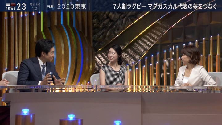 2019年07月29日小川彩佳の画像20枚目