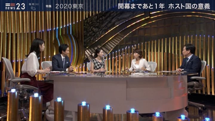 2019年07月29日小川彩佳の画像21枚目