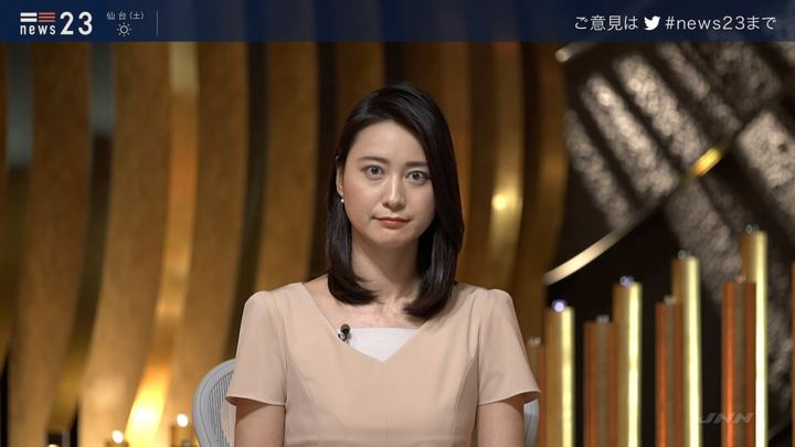 2019年08月02日小川彩佳の画像01枚目