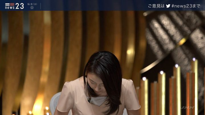 2019年08月02日小川彩佳の画像02枚目