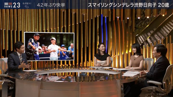 2019年08月05日小川彩佳の画像07枚目