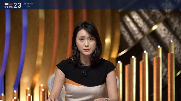 2019年08月05日小川彩佳の画像10枚目