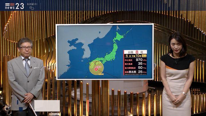 2019年08月05日小川彩佳の画像12枚目