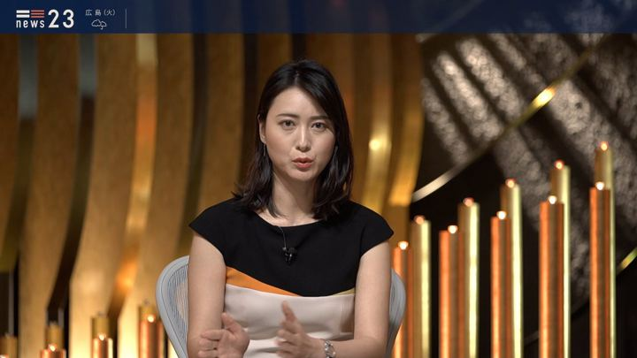 2019年08月05日小川彩佳の画像15枚目