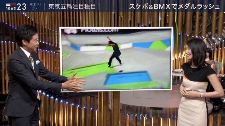 2019年08月05日小川彩佳の画像24枚目