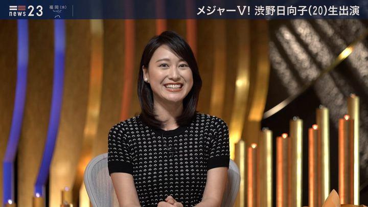 2019年08月06日小川彩佳の画像04枚目