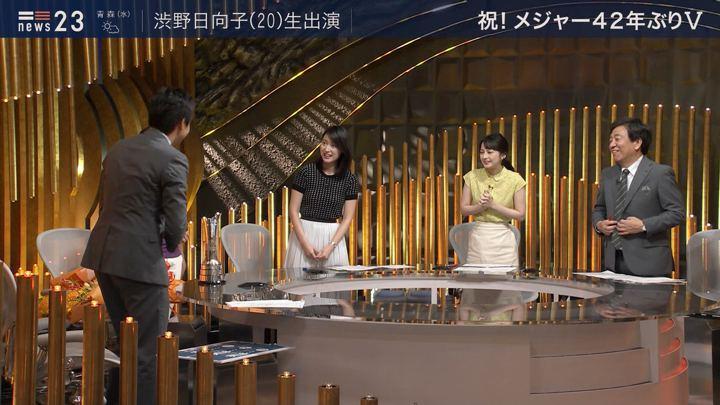 2019年08月06日小川彩佳の画像06枚目