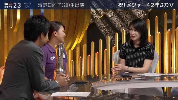 2019年08月06日小川彩佳の画像07枚目