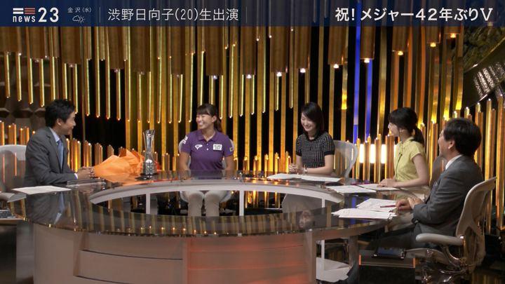 2019年08月06日小川彩佳の画像08枚目