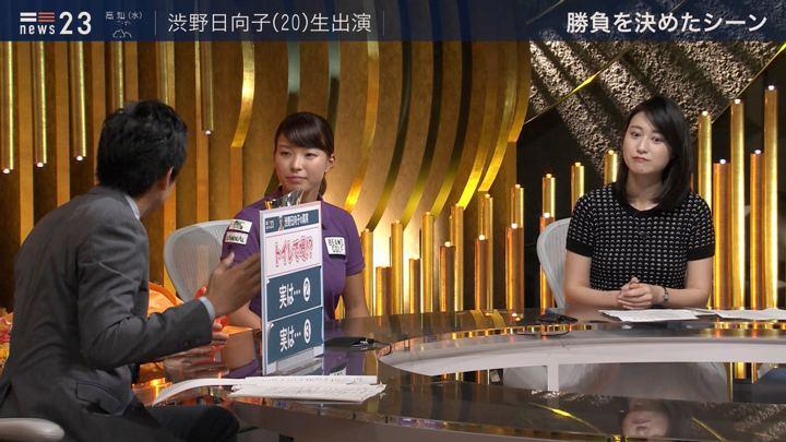 2019年08月06日小川彩佳の画像09枚目