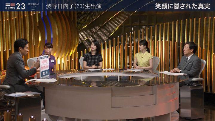 2019年08月06日小川彩佳の画像10枚目