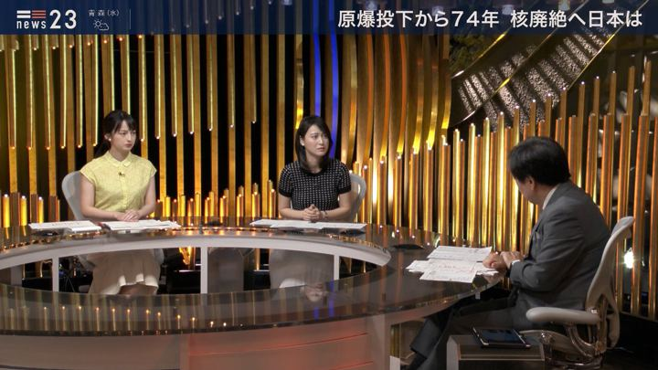 2019年08月06日小川彩佳の画像15枚目