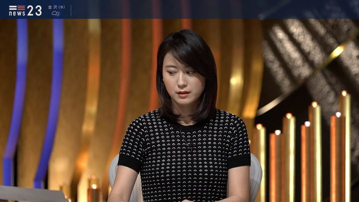2019年08月06日小川彩佳の画像18枚目