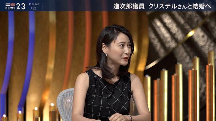 2019年08月07日小川彩佳の画像06枚目