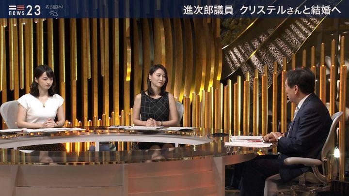 2019年08月07日小川彩佳の画像07枚目