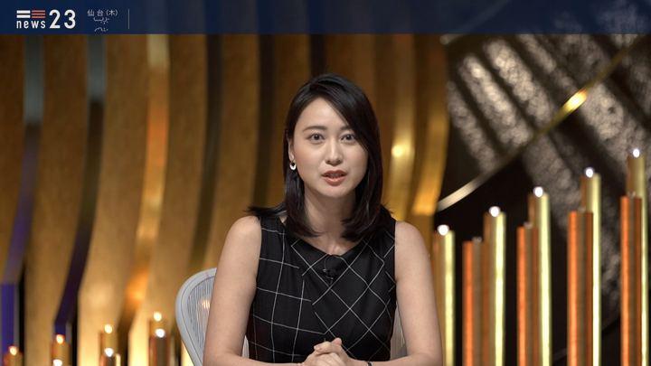 2019年08月07日小川彩佳の画像09枚目