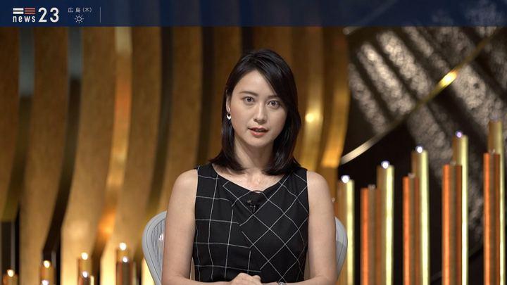 2019年08月07日小川彩佳の画像10枚目