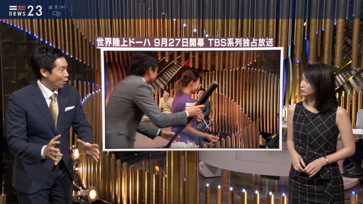 2019年08月07日小川彩佳の画像15枚目